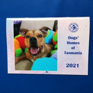 Dogs' Homes Calendar
